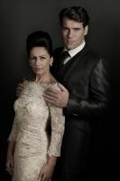 Andreas&Trixi Lichtenberger Fotografiert von Sepp Gallauer