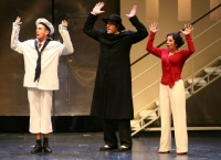 Anything Goes Moonface Martin Nationaltheater Mannheim 2006