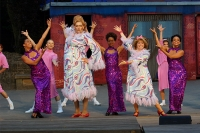 Hairspray Tecklenburg 2012