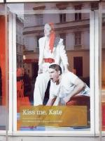 Kiss me Kate Volksoper Wien 2020