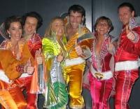 Mamma Mia! Stuttgart 2004